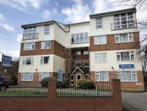1 Bed Property to Rent in Montague Road, Birmingham