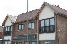 1 Bed Property to Rent in Kings Road, Birmingham