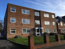 1 Bed Property to Rent in Silver Birch Road, Birmingham