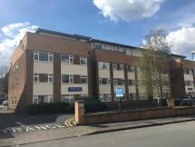 1 Bed Property to Rent in Park Road, Birmingham
