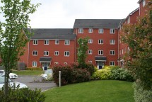 1 Bed Property to Rent in Gloucester Close, Redditch