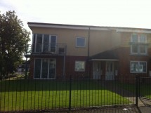 2 Bed Property to Rent in Swanswell Road, Birmingham