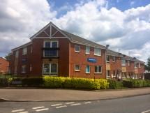 2 Bed Property to Rent in Deelands Road, Rednal