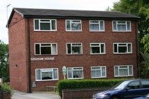 1 Bed Property to Rent in Walsall Road, Birmingham