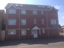 2 Bed Property to Rent in Broad Street, Oldbury