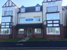 2 Bed Property to Rent in Stanton Road, Burton on Trent
