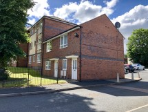 2 Bed Property to Rent in Lichfield Road, Walsall