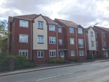 2 Bed Property to Rent in Broad Lanes, Bilston
