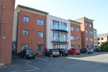 2 Bed Property to Rent in Civic Way, Swadlincote