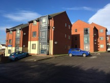 2 Bed Property to Rent in Meadow Lane, Swadlincote