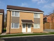 1 Bed Property to Rent in Bentham Court, Birmingham