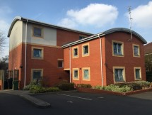 1 Bed Property to Rent in 162 New Road, Birmingham