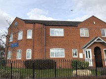 1 Bed Property to Rent in Hillingford Avenue, Birmingham