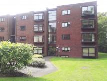 2 Bed Property to Rent in Foxlands Crescent, Wolverhampton