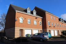 3 Bed Property to Rent in Little Island Drive, Wolverhampton