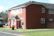 1 Bed Property to Rent in Parkside Way, Birmingham