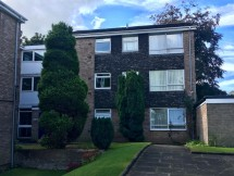 2 Bed Property to Rent in Forest Road, , Birmingham