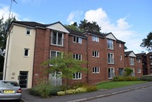 2 Bed Property to Rent in Foxlands Crescent, Wolverhampton