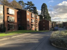 2 Bed Property to Rent in Foxlands Cresent, Wolverhampton