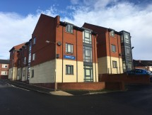 2 Bed Property for Sale in Meadow Lane, Swadlincote