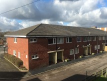 2 Bed Property to Rent in Knoll Close, Burntwood