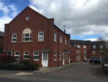 1 Bed Property to Rent in Tipton Street, Dudley