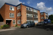 1 Bed Property to Rent in West Heath Road, Birmingham